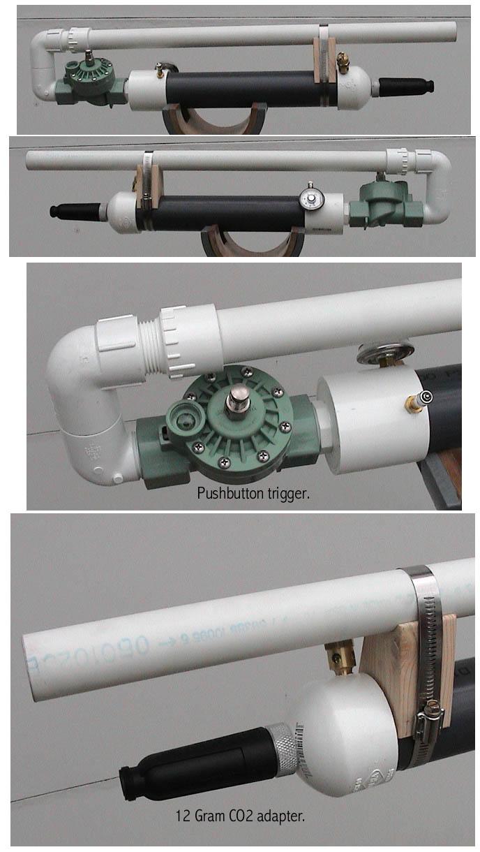 The Spudgun Technology Center - Your Source for Spudgun Parts