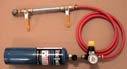 The SGTC Propane Metering Kit