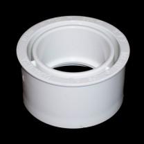 3 Inch X 2 Inch Pvc Reducer Bushing Spg X Slip 437 338
